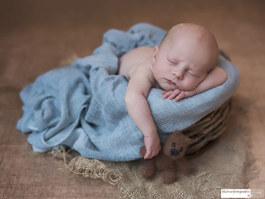 Neugebores Baby