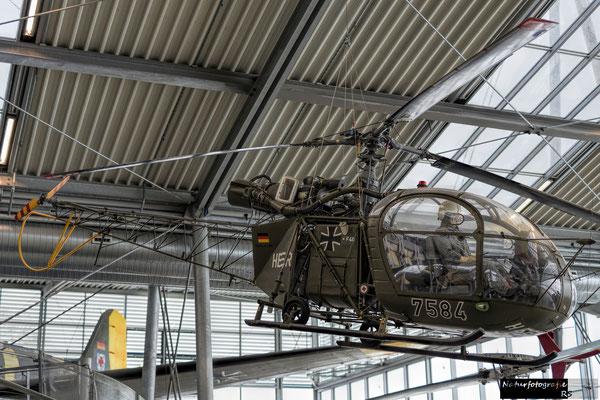 Flugwerft Schleißheim