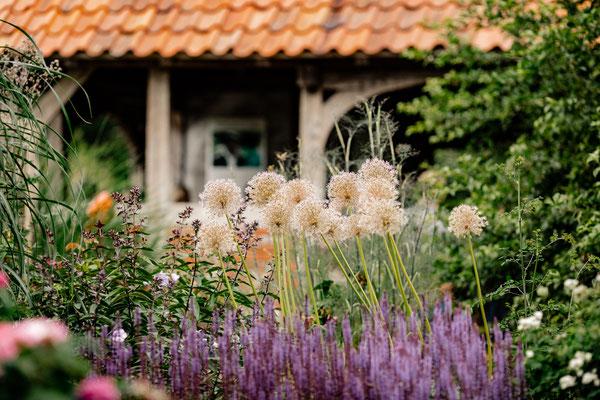 Hochzeitslocation Park der Gärten