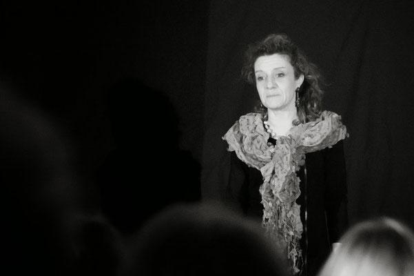 Caroline Avenel