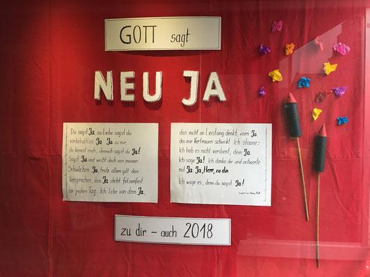 Neu Ja 2018!