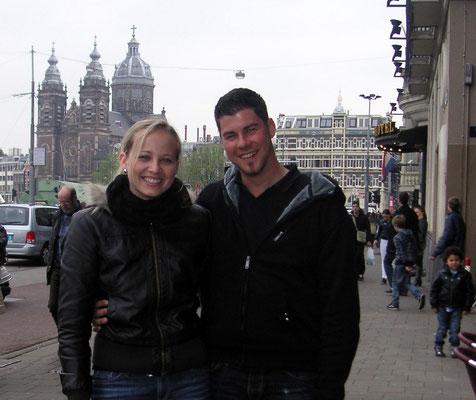 Daniela & Felix