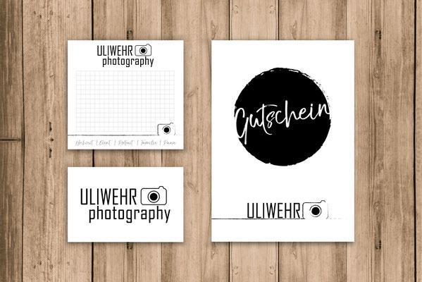 Die Neuen Visitenkarten Sind Da Dein Fotograf Für München
