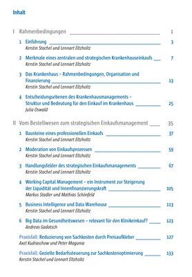 Inhaltsverzeichnis 1