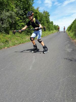 Skaten