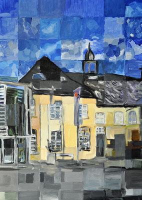 180_Bürger malen ihre Stadt 2017 - Museum Voswinkelshof