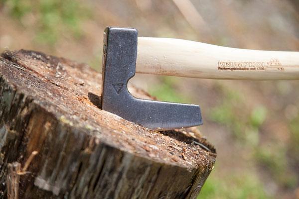 Gartenbeil Krumpholz