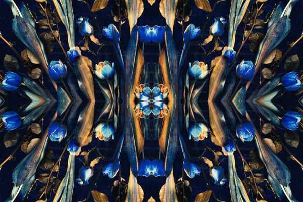 Kaleidoscope 10 | 3:2