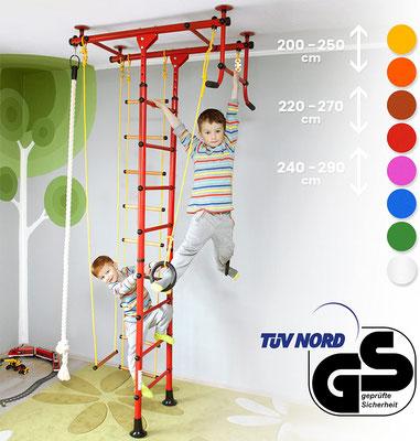 Klettergerüst für Kinder