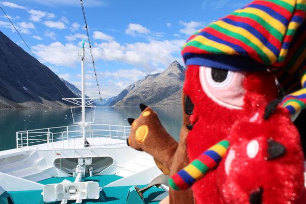 Seefahrt,Reise mit dem Schiff,Kreuzfahrt mit Kindern,Kinderurlaub, Günstiger Urlaub mit Kindern,Abenteuer auf dem Meer,Meer,Schifffahrt,Schiff,
