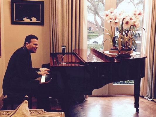 Concerto (Houston 2015)