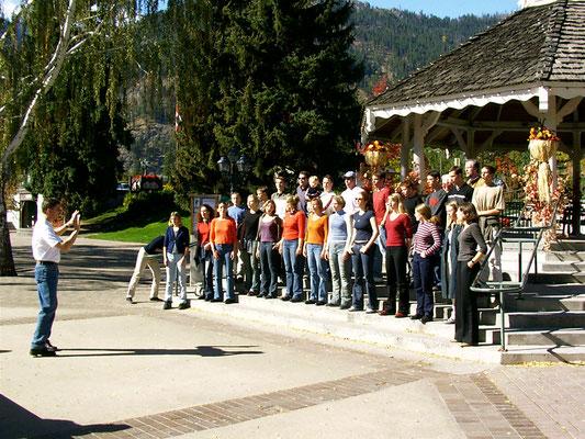 Leavenworth, Washington State