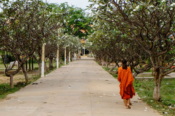 Kambodscha - Phnom Phen