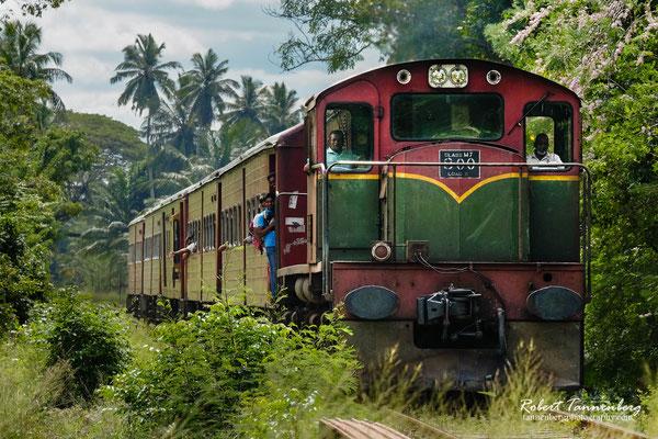 Sri Lanka - Chilaw