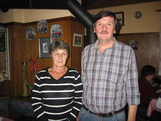 2012-II / Rita Keck und Günter Goßler