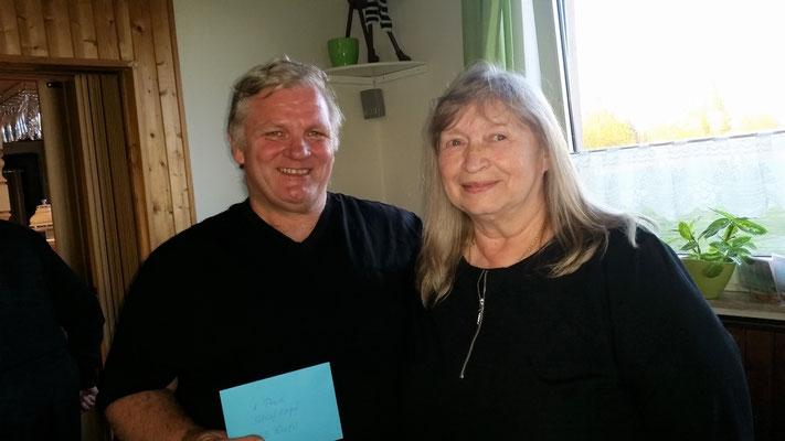 2018-II / Elli Hirschmann und Norbert Biber