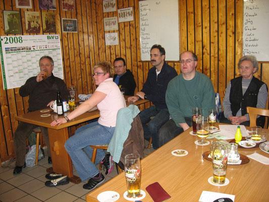 SPD gegen SKC 2008