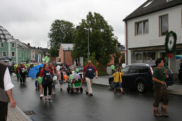 Wiesenfest 2012