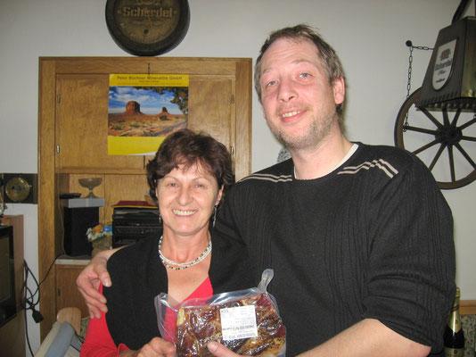 2008-II / Rita Keck und Markus Mühleis