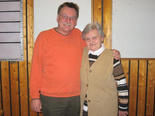 2010 / Harald Lang und Marianne Kern
