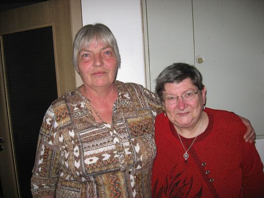 2016-Roswita Lenz und Margot Dietel
