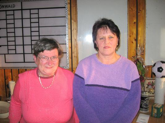 2010-II / Margot Dietel und Roswitha Jakob