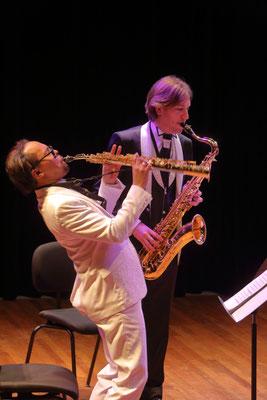 Concert LIVE à Châtenay-Malabry
