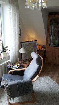 Wohnung 1 vorher