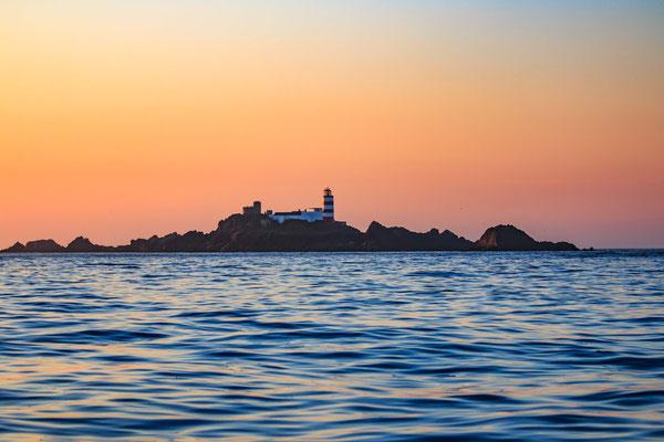 Lighthouse of Alderney