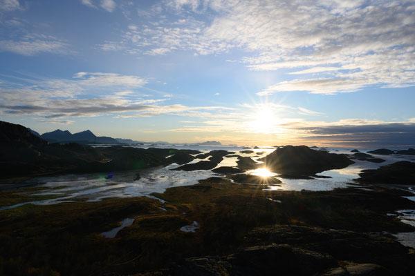 Schären bei Kjerringøy
