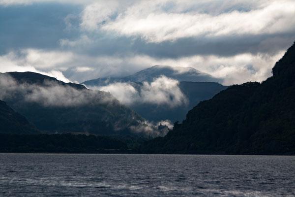 mystische Wolkenstimmung / mystic clouds