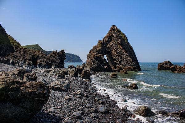 Blackchruch Rock