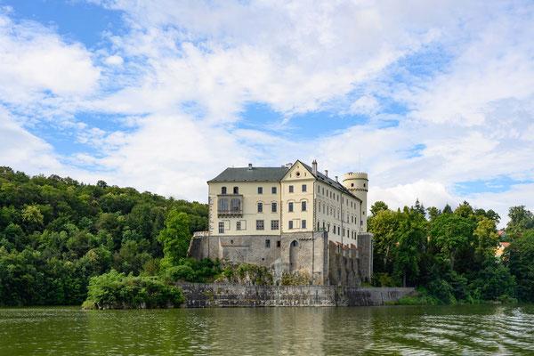 Schloss Orlic