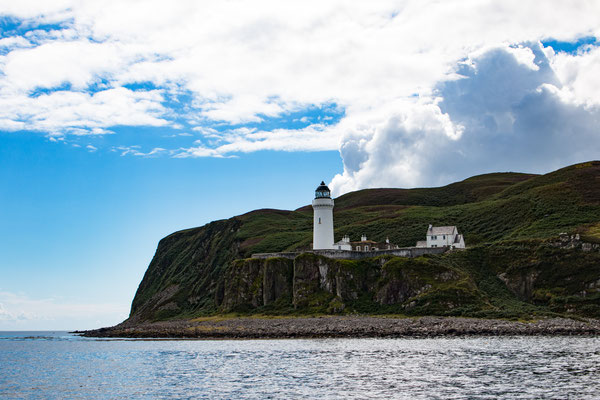 Lighthouse of Campbeltown