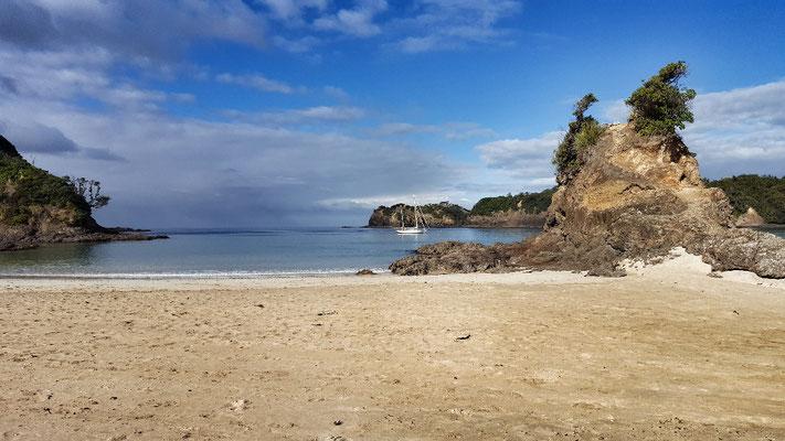 Matapouri Bay