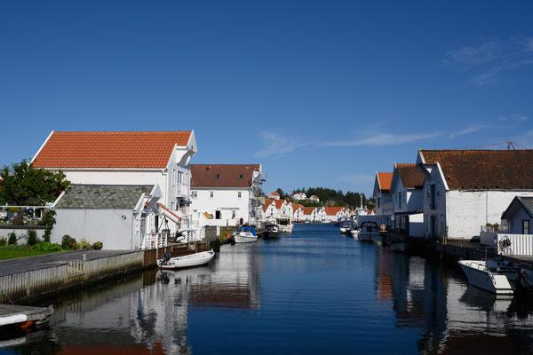 Sudeneshavn