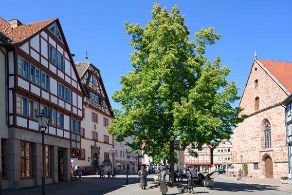 Rothenburg an der Fulda