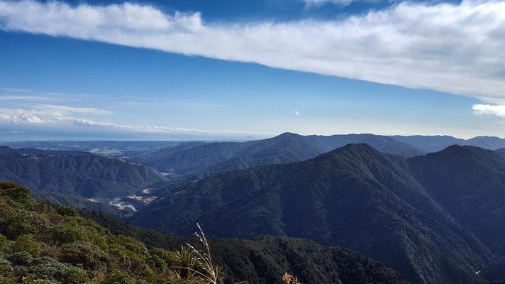 Tararua Mountains