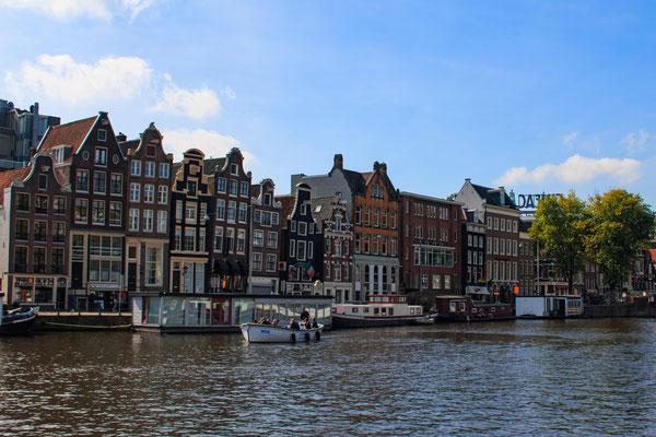 Altstadt von Haarlem