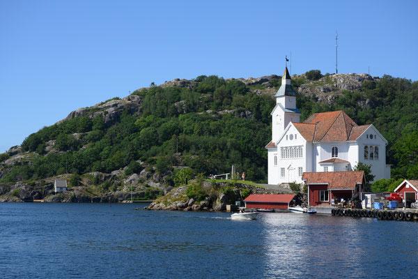 Kirlehamn