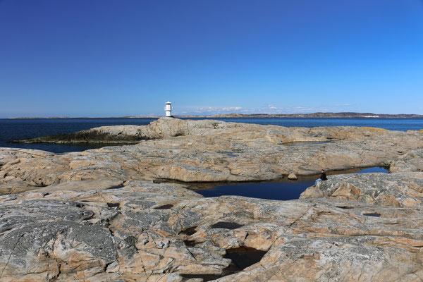 Marstrand Leuchtturm