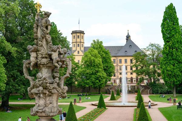 Schloss von Fulda