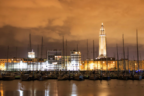 Le Havre Marina