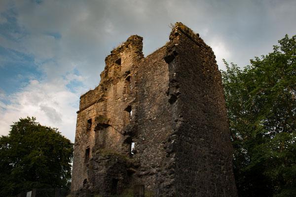 Invergary Castle