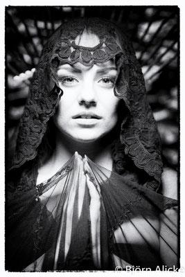 Dark Madonna