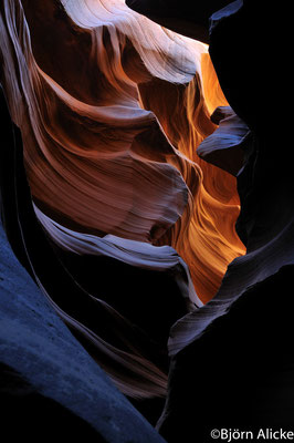 Lower Antelope Canyon 4, USA