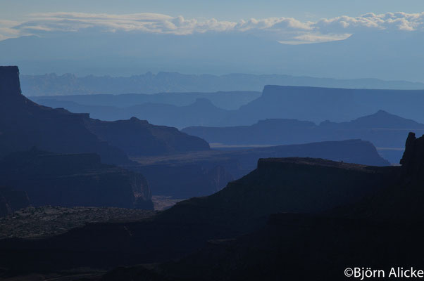 Canyonlands, USA