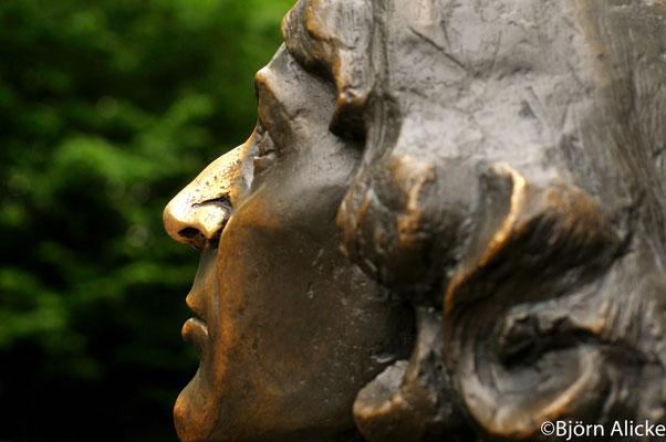die Nase des Kopernikus, Masuren