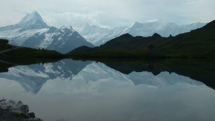 Bachalpsee Berner Oberland