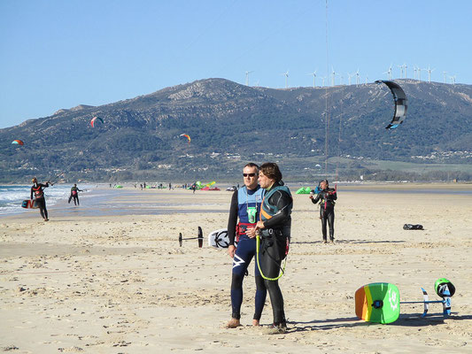 Tarifa New Year Event 2017/2018